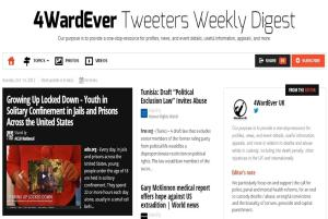 4WardEver Tweeters Weekly Digest